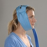 CryoJaw Cooler System with Pad and Wrap for the TMJ and Face