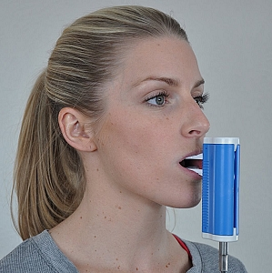 TheraPacer™ Jaw Mobilizer