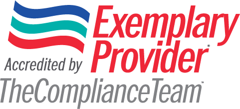Exemplary Provider Accreditation - TCT
