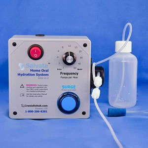 Salvate Home Hydration System